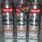 Got2b Schwarzkopf 3pc Rockin' It Dry Conditioner Encore Finish Lasting Style New