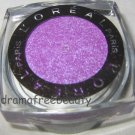 L'oreal Infallible 24HR Waterproof Eyeshadow *WITH A TWIST* Purple wBlue Shimmer
