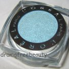 L'oreal Infallible 24HR Waterproof Eye Shadow *DIVE RIGHT IN* Turquoise Blue BN