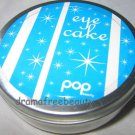 Pop Beauty Eye Cake Eyeshadow Palette *BRIGHT BLUES* Brand New & Sealed Full $19