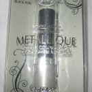BNIP L'oreal Limited Edition METALLIQUE Foil Eye Shadow Crayon 907 *BLACK FOIL*
