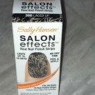 Sally Hansen Salon Effects Nail Polish Strips * 360 LACED UP * Floral Lace New