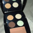 Lancome Color Design Sensational Effects  Eye Shadow Quad & Blush Subtil New