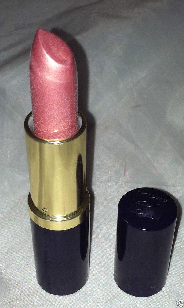 Estée Lauder Pure Color Long Lasting Lipstick * 41 TIRAMISU SHIMMER * Smooth New