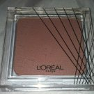 L'Oreal True Match Super-Blendable Blush * 205 SCULPTED ROSE * Mauve Rose New