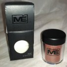 Mattese Elite STAR DUST Loose Powder Eyeshadow *KALEIDOSCOPE* Green Brown BNIB