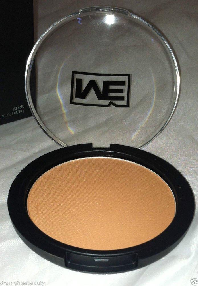 Mattese Elite Silky Smooth Bronzer * SUNSET * Highly Illuminating Finish BNIB