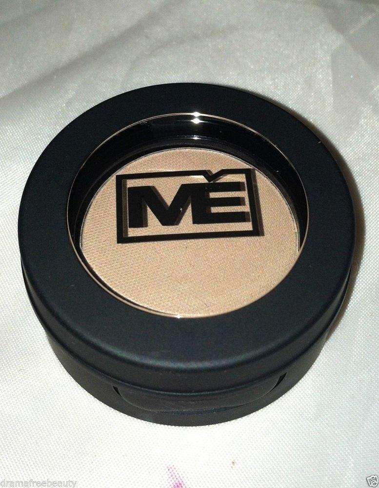 Mattese Elite Silky Soft Matte Eyeshadow * U-TAUPE-IA * Long Wear BNIB