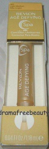 BNIB Revlon Age Defying Spa Mineral Anti-Aging Concealer in 002 *LIGHT MEDIUM*
