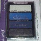 Wet n Wild Ultimate Expression Eyeshadow Palette Quad *FANTASY LAND* Smoky Blue