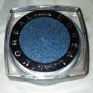 BN L'oreal Infallible 24HR Waterproof Eye Shadow * 760 TIMELESS BLUE SPARK * New