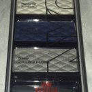NYC HD Color Trio Eye Shadow Set *790 CONCRETE JUNGLE* White Navy Gray BN Sealed