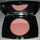 Lancome Delicate SUBTIL Powder Blush *SHEER AMOUROSE* Natural Matte Pink Glow BN