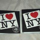 Bond No. 9 I Love New York Women's Eau de Parfum 2pc Lot Travel / Sample New