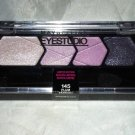 Maybelline Eye Studio Eyeshadow * 14 PLUM PASSION * Limited Edition Sealed