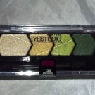 Maybelline Eye Studio Eyeshadow * 135 ENTICING EMERALD * Limited Edition Sealed