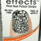 Sally Hansen Salon Effects Nail Polish Strips * 220 CUT IT OUT * Brand New