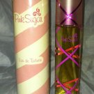 PINK SUGAR Eau De Toilette EDT Spray (1.7fl.oz./50ml.) Brand New in Box