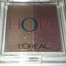 L'Oreal Eye Sheen Duos Creme Eyeshadow * BRAVERY * Sealed Brand New Lmtd. Edtn.