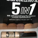 Bare Minerals 5 in 1 BB Advanced Cream Eyeshadow Spf15 *BARELY NUDE* Mini Sample