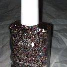 100% Pure Purity Cosmetics Creamy Nail Polish * MARDI GRAS * Multi Party Glitter