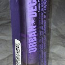Urban Decay Loose Pigment Eye Shadow *GUNMETAL* Shimmery Silvered Dark Gray BNIB