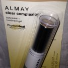 Almay Clear Complexion Concealer +Treatment Gel * 300 MEDIUM * w/Blemisheal BNIP