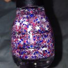 Sinful Colors Lmtd Ed. 4th July Nail Polish 1526 *STAR BLAST OFF* Red/White/Blue
