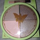 Pixi Eyeshadow Shade Quartette 0320 *SHADES OF TAUPE* Cool Natural Eye Quad BNIB