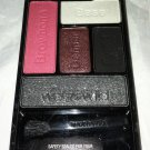 Wet n Wild 5 Color Icon Eye Shadow Palette 34420 *ANGELS IN AUBERGINE* BN/Sealed