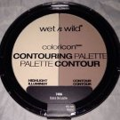 Wet n Wild Coloricon CONTOURING PALETTE Highlight/Contour *749A DULCE DE LECHE*
