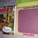 TheBalm *CABANA BOY* Dusty Rose Plum Glow Shadow/Blush Full Size 8.5g/.3oz BNIB