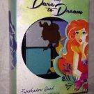 BNIB Disney Limited Ed. ARIEL Dare to Dream Eyeshadow Quad *SEA DARLING* Mermaid