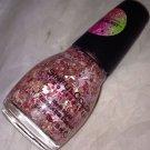 Sinful Colors Pinata Blast Nail Polish *FIERCE FIESTA* Matte Confetti Glitter BN
