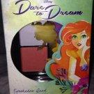 BNIB Disney Limited Edition ARIEL Dare to Dream Eyeshadow Quad *SEA WITCH* Coral