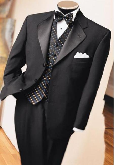 Premeier quality italian fabric Tuxedo Super 150's Wool Jacket + Pants