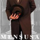 Mens Darkest CoCo Brown Fashion Long Zoot Suit