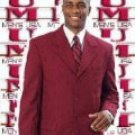 or 3 Button Wine Burgundy Mens Fashion Suits
