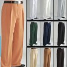 Men'S Fashion Wide Leg Pant