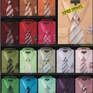 Conservative Style All Collors Available Mens Dress Shirt