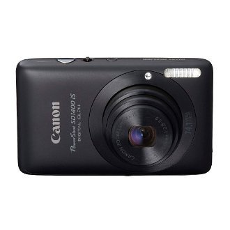 """Canon SD1400 IS 3"""" LCD Screen"""