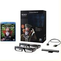 Sony 3D Bundle