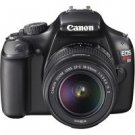 Canon T3 kit lens 18-55mm