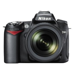 Nikon D90 (Body Only)