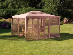 10x12 Living Accents Gazebo