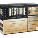 Restore Deck, Liquid Armor Resurfacer