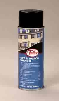 Ant & Roach Spray II