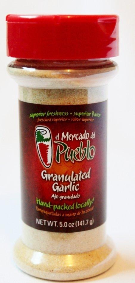 Granulated Garlic, 5 Oz