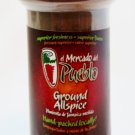 Allspice, Ground, 3 Oz
