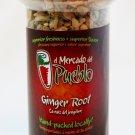 Dry Ginger Root, 3.25 Oz